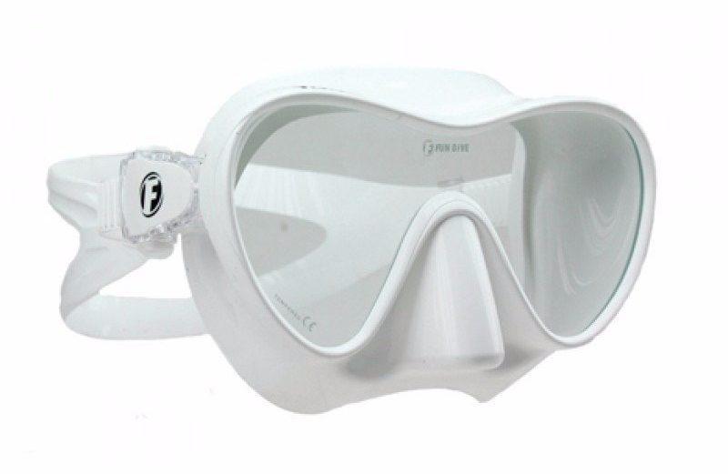 Visor Vision – Blanco