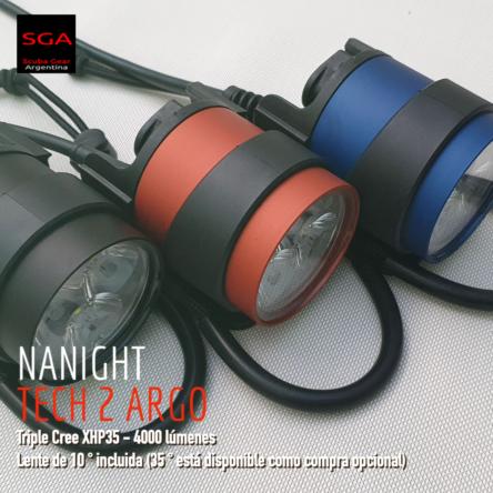 Nanight Tech 2 AGRO